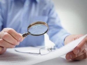 Autenticação de documentos em São Vicente