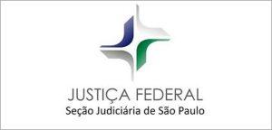 Justiça federal seção judiciaria de São Paulo