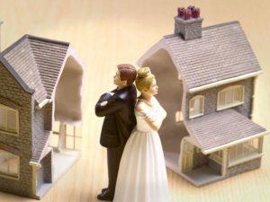 Separação e Divórcio em Cartório